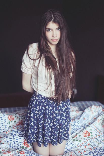 Девушки FURFUR: Натали. Изображение № 1.