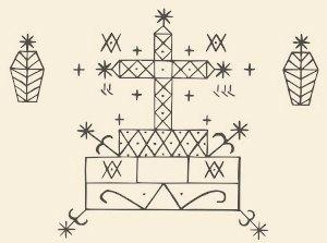 Национальный транс: Культура и магия гаитянского вуду. Изображение № 7.