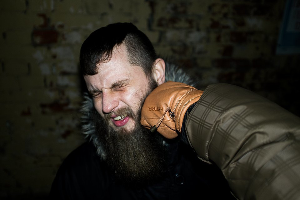 Набивай кулаки: Ревизия тёплых кожаных перчаток. Изображение № 6.