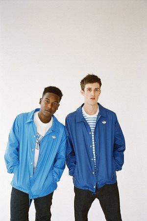 Ниго и Adidas Originals представили совместную коллекцию. Изображение № 21.
