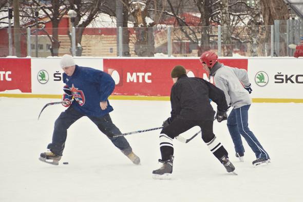 Репортаж с хоккейного турнира магазина Fott. Изображение № 26.