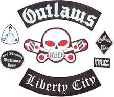 Все, что нужно знать о чопперах — мотоциклах с американским духом свободы. Изображение №5.