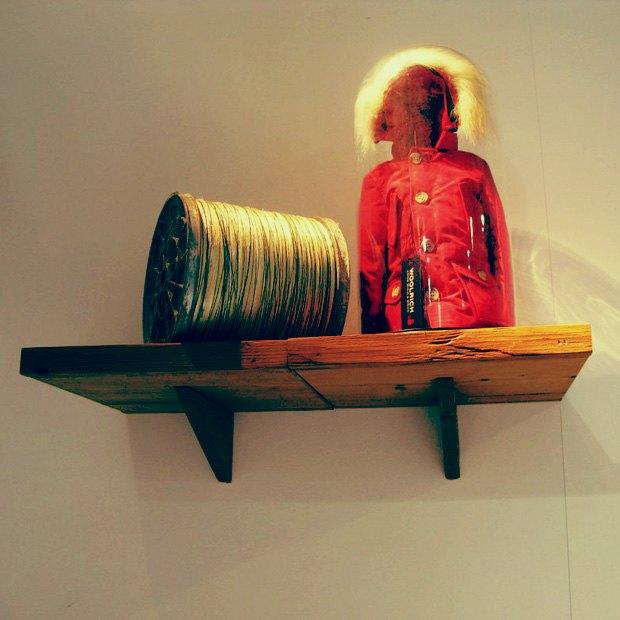 Pitti Uomo 2013: Репортаж с первого дня выставки, стенды Barbour, Onitsuka Tiger и другие . Изображение № 29.