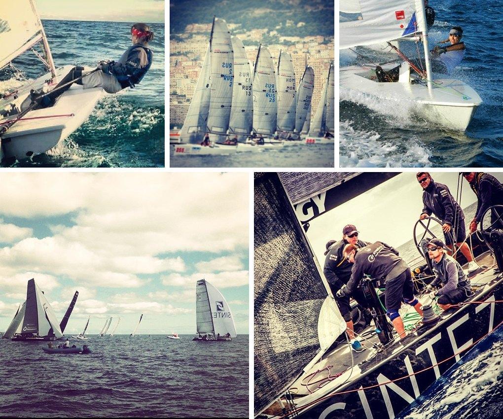 Что публикуют в своих Instagram моряки разных стран. Изображение № 9.