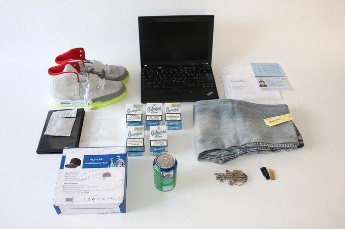 Швейцарская полиция отпустила бота, закупившего партию MDMA. Изображение № 1.
