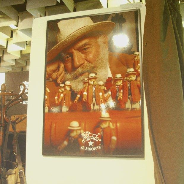 Второй день Pitti Uomo 2013: Юбилей Ben Sherman, павильон мастеров ручной работы и многое другое. Изображение № 23.