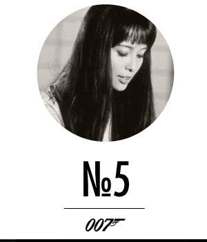 Голосование: Читатели FURFUR выбирают лучшую девушку Джеймса Бонда. Изображение № 14.
