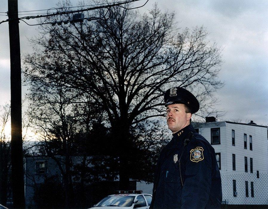 Несколько дней из жизни обычных американских полицейских. Изображение № 32.