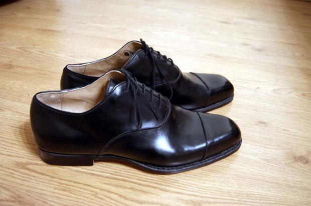 Фотографии с сайта Dmitry Shoes. Изображение № 3.