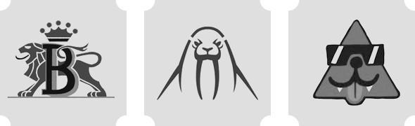 Следы зверей: 30 марок мужской одежды с животными на логотипах. Изображение № 15.