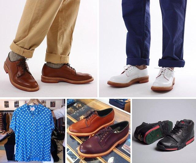 Магазины одежды в Instagram. Изображение № 5.
