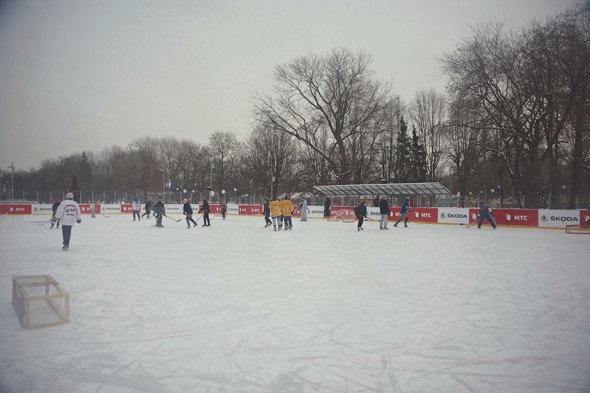 Репортаж с хоккейного турнира магазина Fott. Изображение № 12.