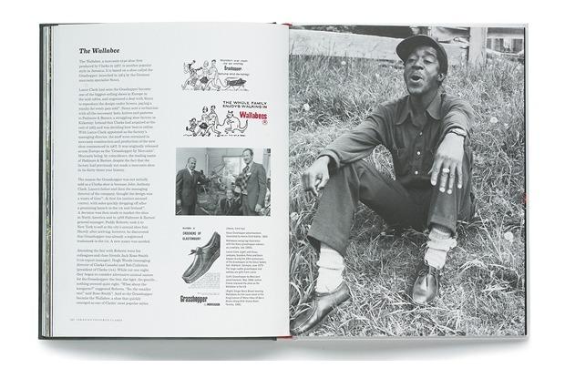 Вышла книга Clarks in Jamaica о популярности британской обувной марки на Ямайке. Изображение № 12.