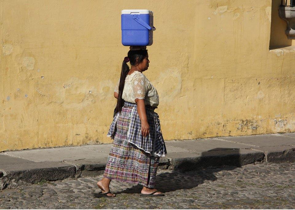 «Дорога лучше знает, где и когда ты должен быть»: Как я пересёк Латинскую Америку на велосипеде. Изображение № 9.