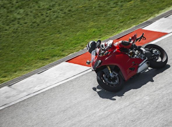 Новый супербайк Ducati Panigale и история его предшественников. Изображение № 26.