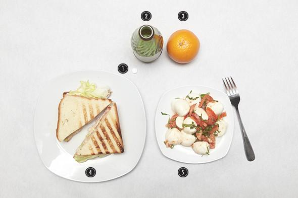 Изображение 3. Похмельный завтрак #1.. Изображение № 3.