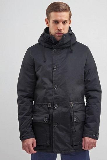 Петербургская марка Devo опубликовала лукбук зимней коллекции одежды. Изображение № 25.