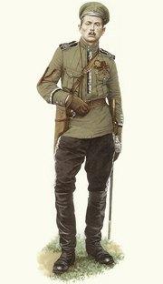 «Не ошибается только тот, кто ничего не делает»: Кодекс чести русского офицера. Изображение № 2.