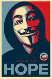 Воруй-оккьюпай: Движение Occupy Wall Street и борьба улиц против ...
