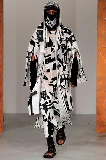 Английская марка KTZ представила весеннюю коллекцию одежды. Изображение № 9.
