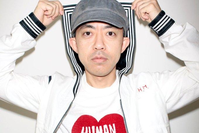 Японский дизайнер Ниго прокомментировал свою будущую работу в Uniqlo. Изображение № 1.