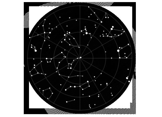 Совет: Как ориентироваться по звездам. Изображение № 1.