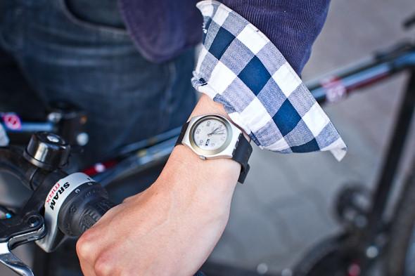 Часы: Swatch. Изображение № 28.