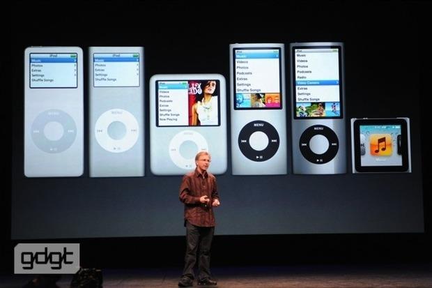 Компания Apple представила iPhone5. Изображение № 4.