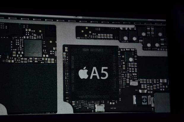 Компания Apple представила планшетник iPad mini. Изображение № 8.