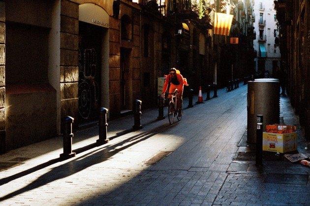 Велосипедная марка Rapha опубликовала лукбук весенне-летней коллекции. Изображение № 4.