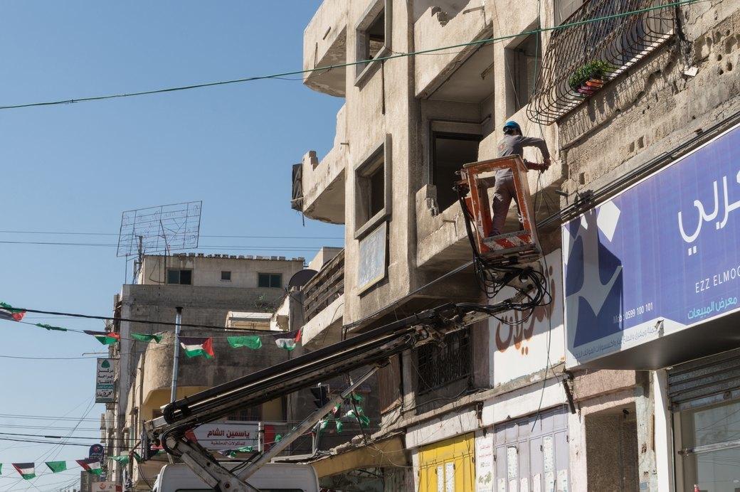 «Самая большая тюрьма в мире»: Путешествие в сектор Газа . Изображение № 15.