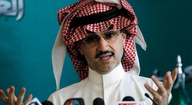 Арабский принц обиделся на Forbes за занижение своего состояния. Изображение № 1.