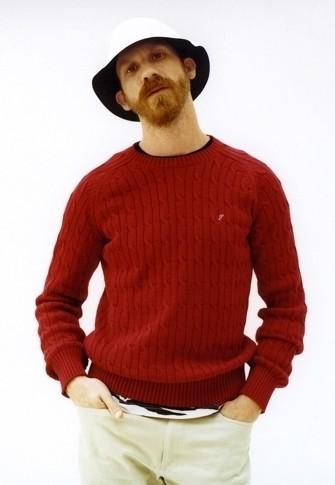 Уличная одежда Supreme: весенне-летний лукбук, кепки, рюкзаки и аксессуары. Изображение № 16.