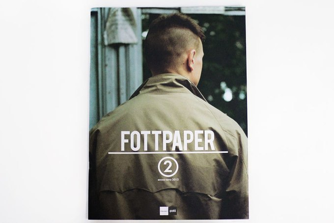 Роспечать: 15 журналов о мужском стиле, которые можно купить в Москве. Изображение № 8.