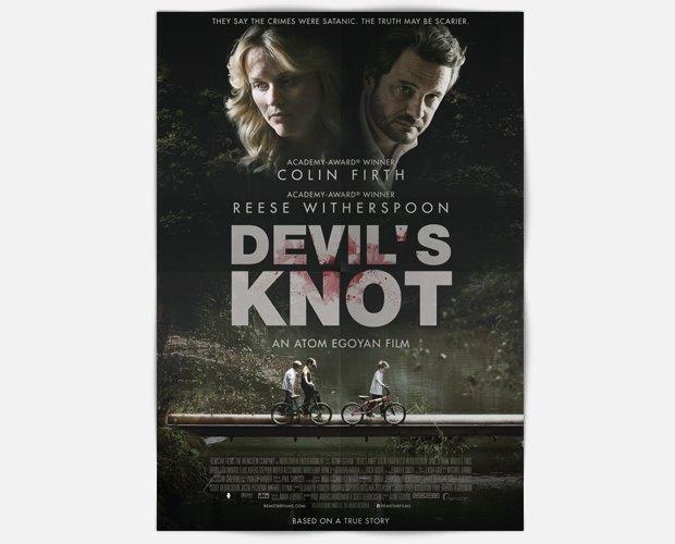 Трейлер дня: «Узел дьявола». Основанная на реальных событиях история о жестоком убийстве детей . Изображение № 1.