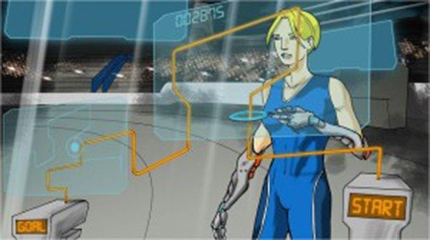 Швейцария готовится провести первую бионическую Олимпиаду. Изображение № 5.