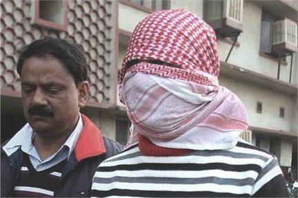 Самый известный автоугонщик Индии пойман полицией. Изображение № 1.