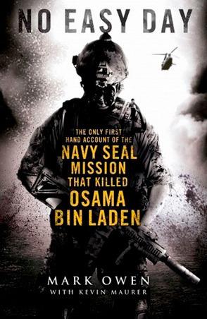 Пентагон угрожает судом автору книги о ликвидации Усамы бен Ладена. Изображение № 1.