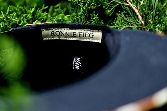 Дизайнер Ронни Фиг совместно с маркой Quintin выпустил линейку кепок. Изображение № 4.