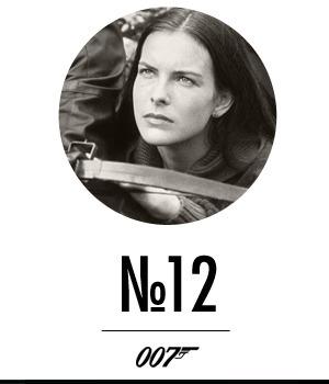 Голосование: Читатели FURFUR выбирают лучшую девушку Джеймса Бонда. Изображение № 38.
