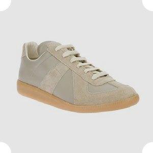 10 пар спортивной обуви на маркете FURFUR. Изображение № 4.