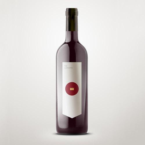 Компания Wines of Westeros выпустила коллекцию вина «Игра престолов». Изображение № 5.