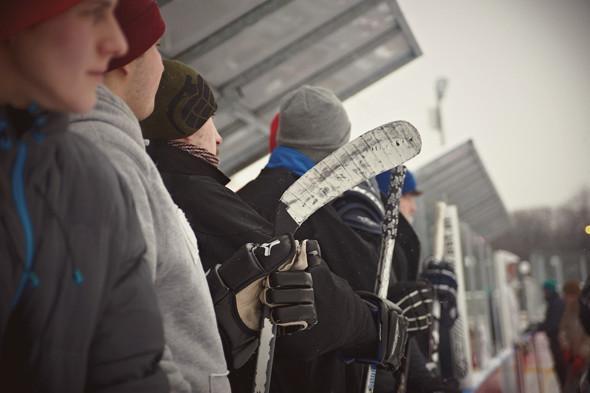 Репортаж с хоккейного турнира магазина Fott. Изображение № 20.