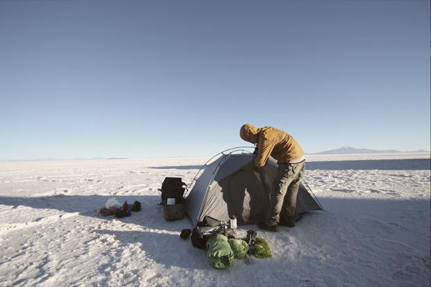 Как я выжил в холодных Андах: Путешествие по Южной Америке на велосипеде. Изображение № 16.