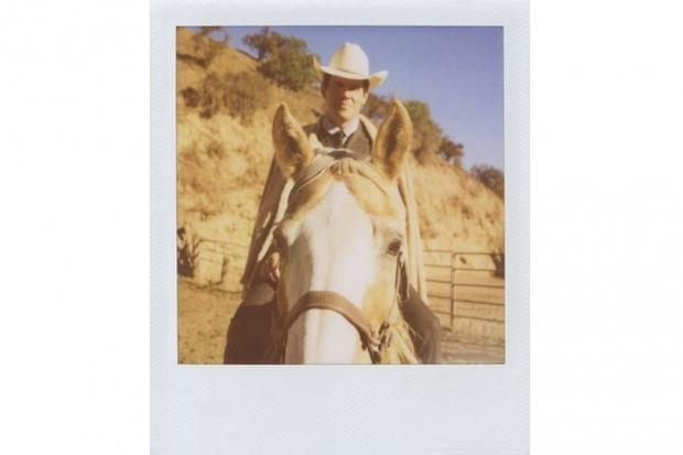 Джош Бролин снялся в новом лукбуке марки Band of Outsiders. Изображение № 7.