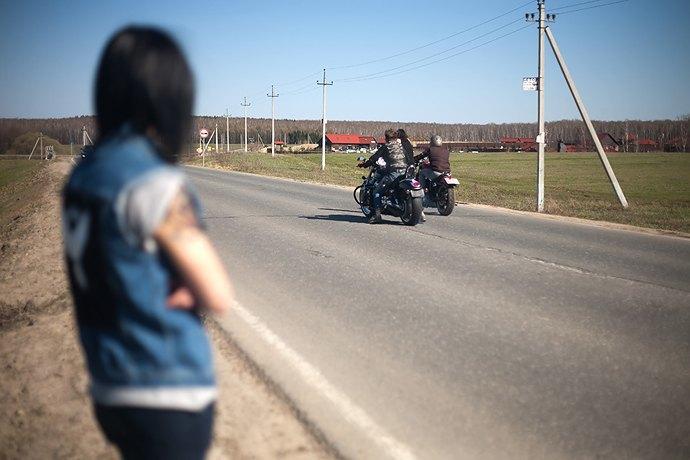 Easy Ride: Премьера первого видео о путешествии на мотоциклах. Изображение № 13.