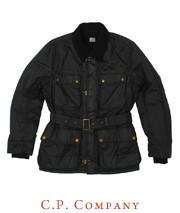 Мокрое дело: Прошлое и настоящее вощеных курток. Изображение № 39.