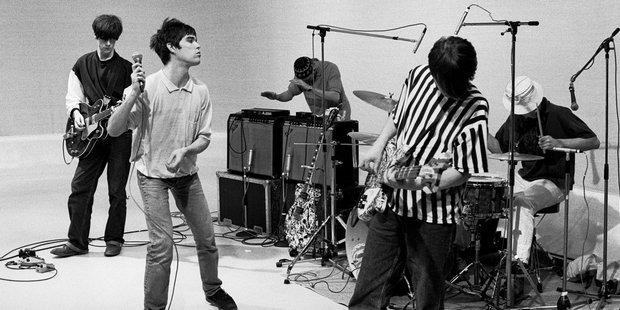 Документальный фильм о группе The Stone Roses выйдет на экраны в будущем году. Изображение № 3.
