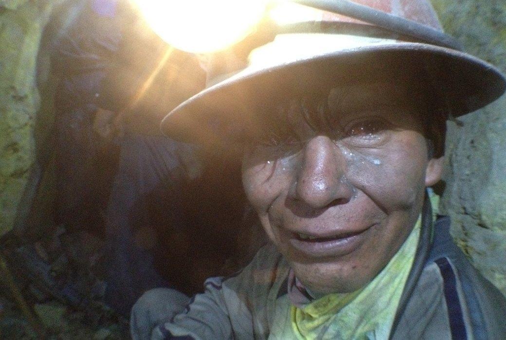 Гора, которая ест людей: Как я провёл день в шахте серебряного рудника. Изображение № 8.