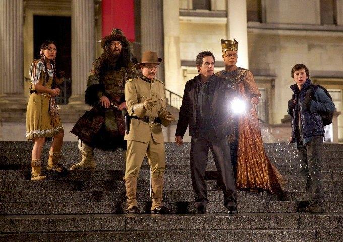 Четыре фильма с Робином Уильямсом, которые выйдут посмертно. Изображение № 1.